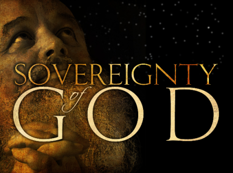 Sovereignty of God and prayer