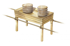 Table for Bread
