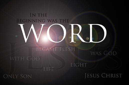 Jesus the Word